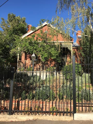 Windhill, central Bendigo - Bendigo - Huis