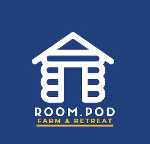 Room-pod  Farm & Retreat