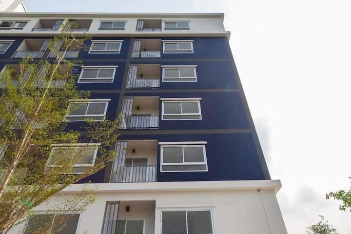 ปทุมธานี คอนโดมิเนียม Phatum Thani apartment