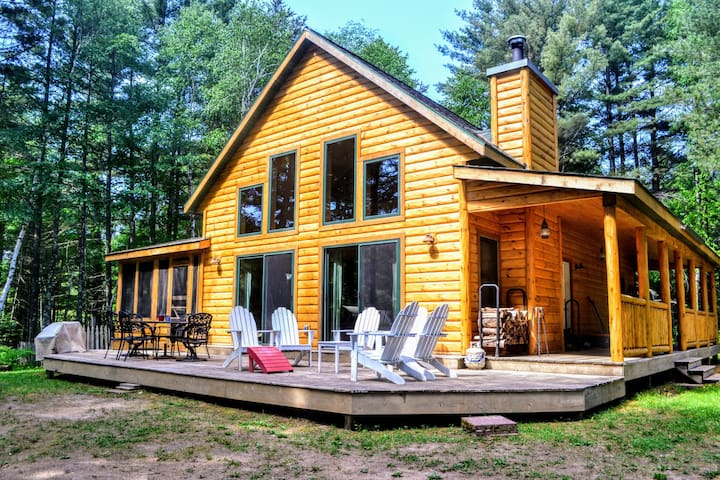 Camp Pinemere