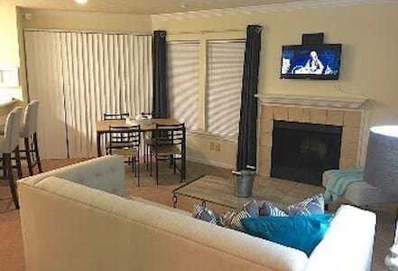 Beautiful 2BD/2BA Close to Maxwell Air Force Base - Montgomery - Apartamento