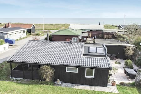 Holiday cottage with 2 bedrooms on 69m² in Nyborg