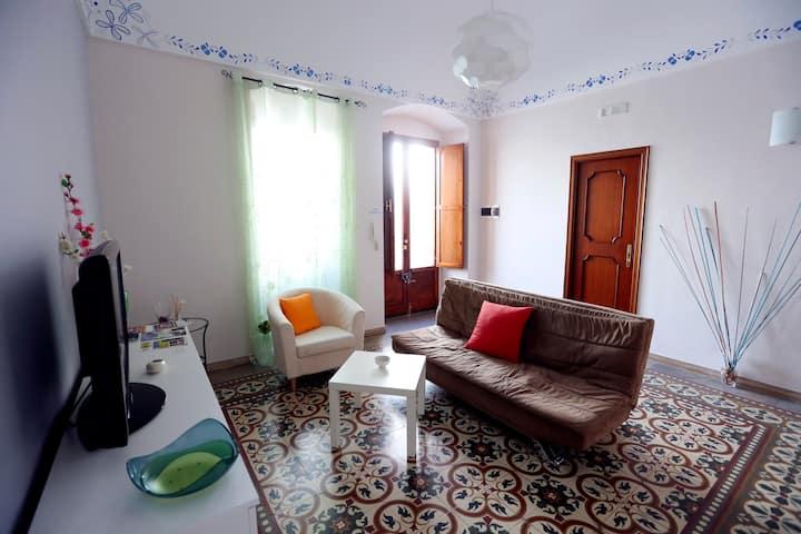 Nuovo Borgo -Appartamento per fitti brevi