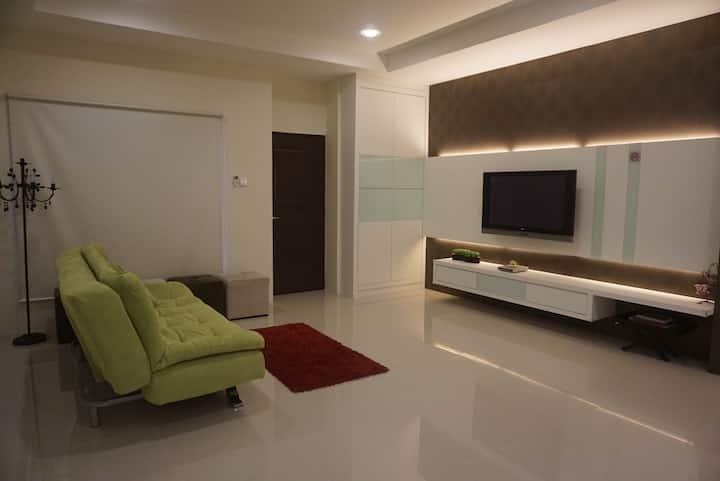 Kuching Home stay House73