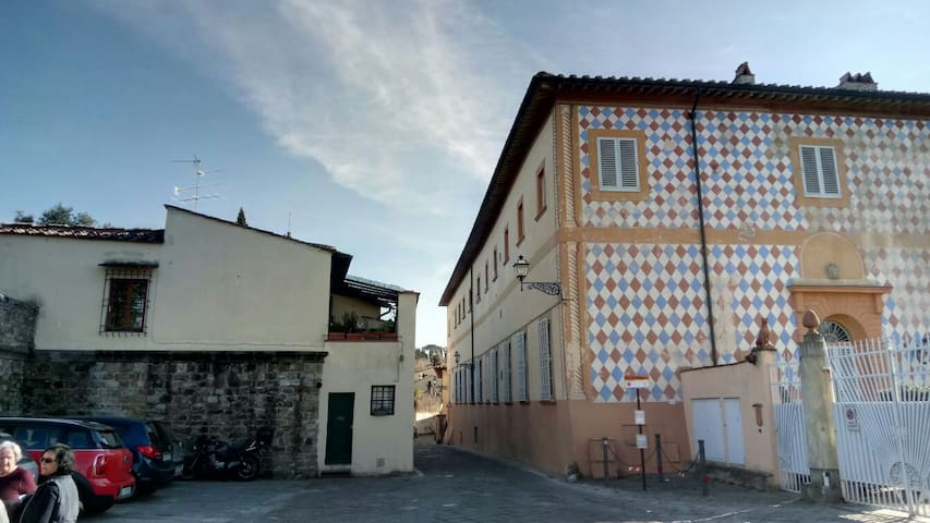 Quiet in Florence - Florence - Appartement