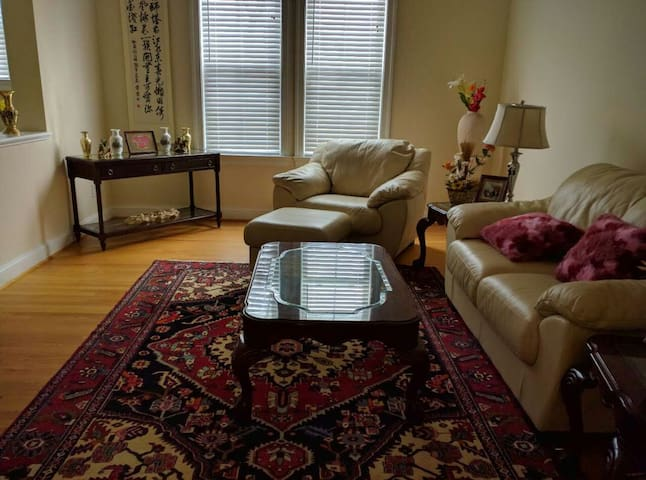 Quality private house at UVa off of I64 and R29 - Charlottesville - House