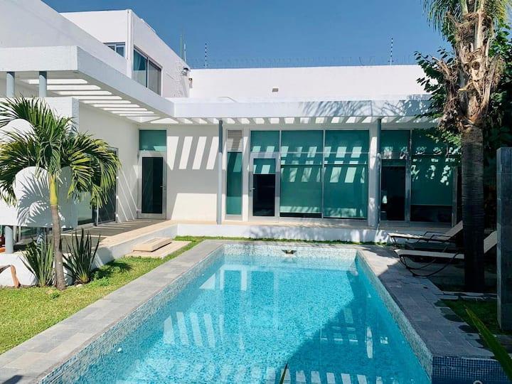 Casa Vita Pedregal de Las Fuentes