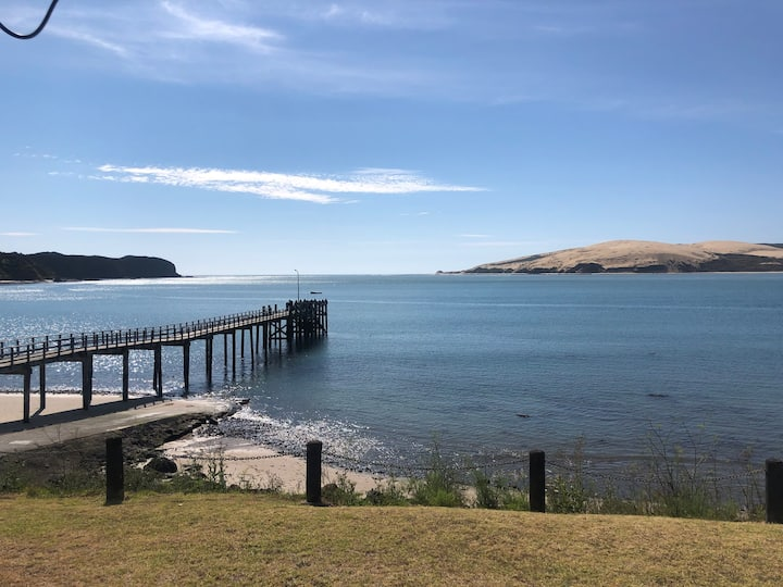 Hokianga Harbour Views