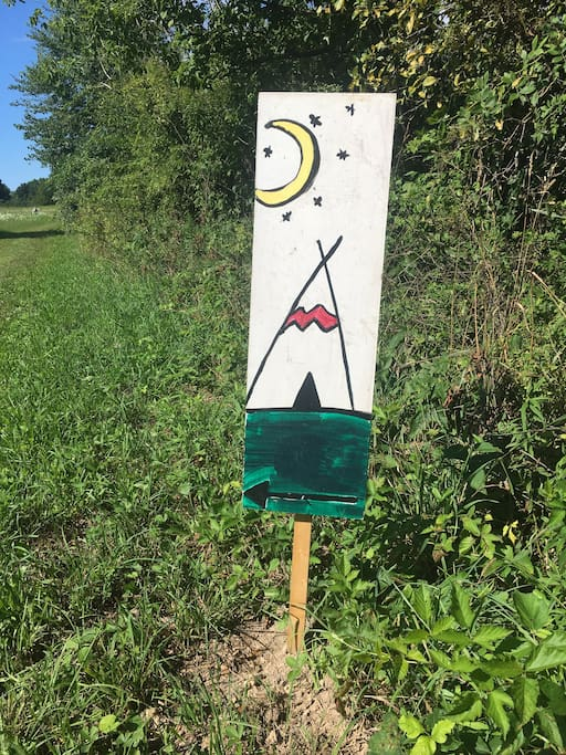 Sign to TiPi