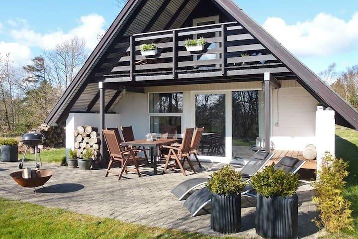 Hyggeligt Sommerhus