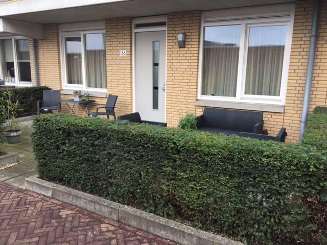 Gezellig appartement in het centrum - Papendrecht - Daire