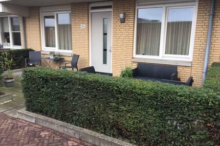 Gezellig appartement in het centrum - Papendrecht