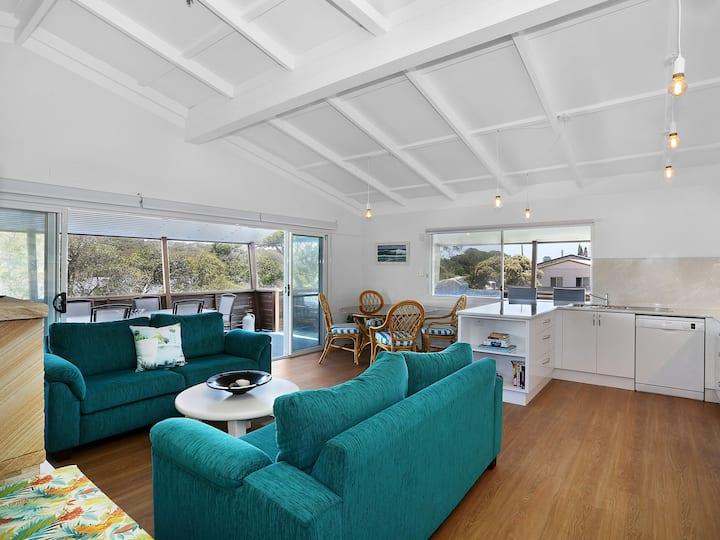 Admirals Deck - Blue River Apartments- Waterfront