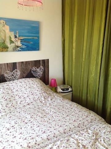 Chambres en Provence - Coudoux - Haus