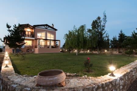 Chania Villa Panos - Chania - Villa