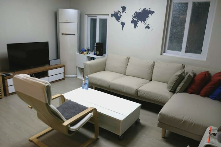 SB's Comfy house Gangnam - Room S, B