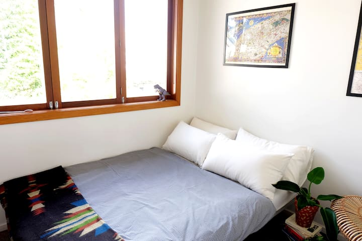 Cozy room in central Surry Hills - Surry Hills - Casa
