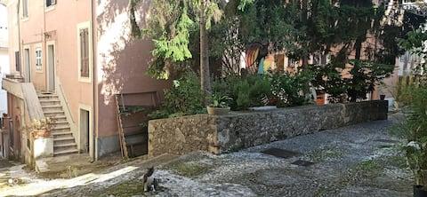 Casa Vacanza Atina Centro Storico - 3 Betten