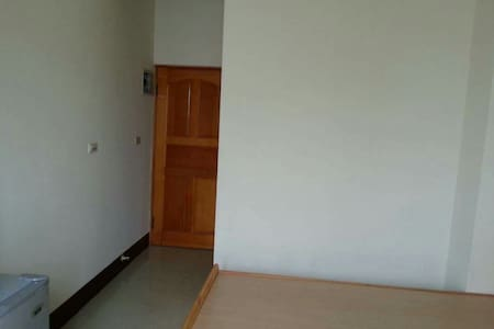 溫馨小套房 - 斗六市 - Lägenhet