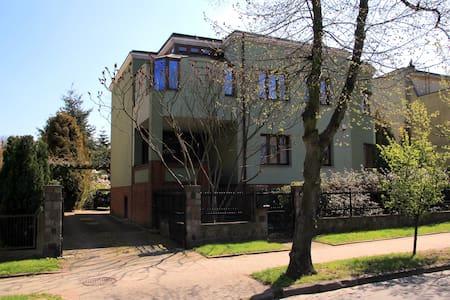 apartament 3 pokojowy Penthouse - Apartment