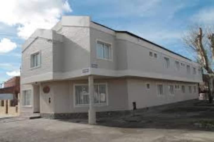 Hotel Laguna Azul