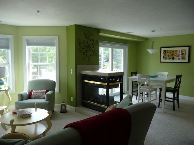 Downtown Traverse City Condo - Traverse City - Wohnung