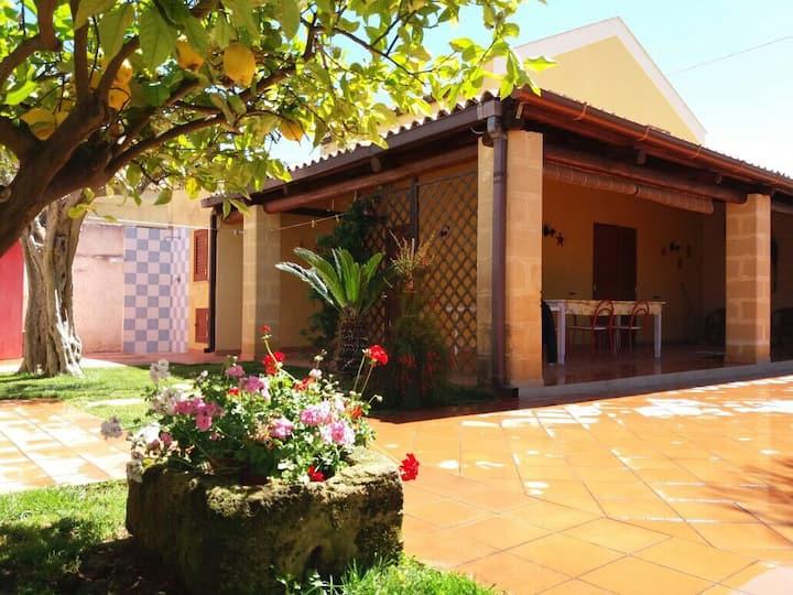 Casa vacanza Marsala- privacy e relax
