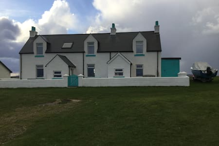 Carrageen Cottage, Isle of Tiree