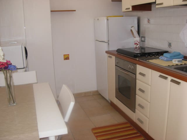 nice flat near Linate Airport - Pantigliate, Milano - อพาร์ทเมนท์