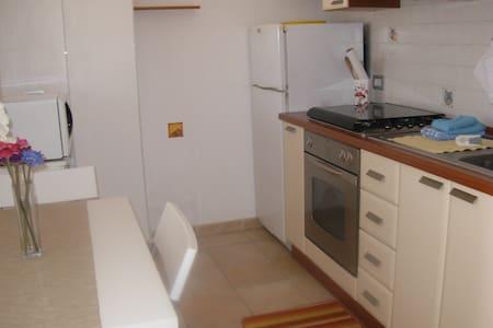 nice flat near Linate Airport - Pantigliate, Milano - Apartemen