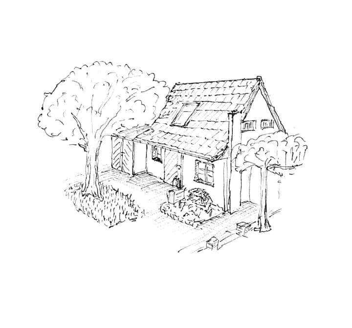 Heetis Hütte