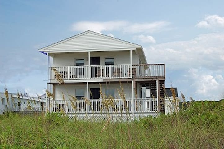 # 282  Direct Oceanfront! Wonderful Ocean View