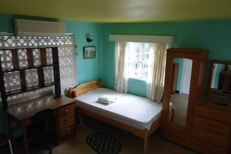 The Studio - Saint Augustine - Apartment