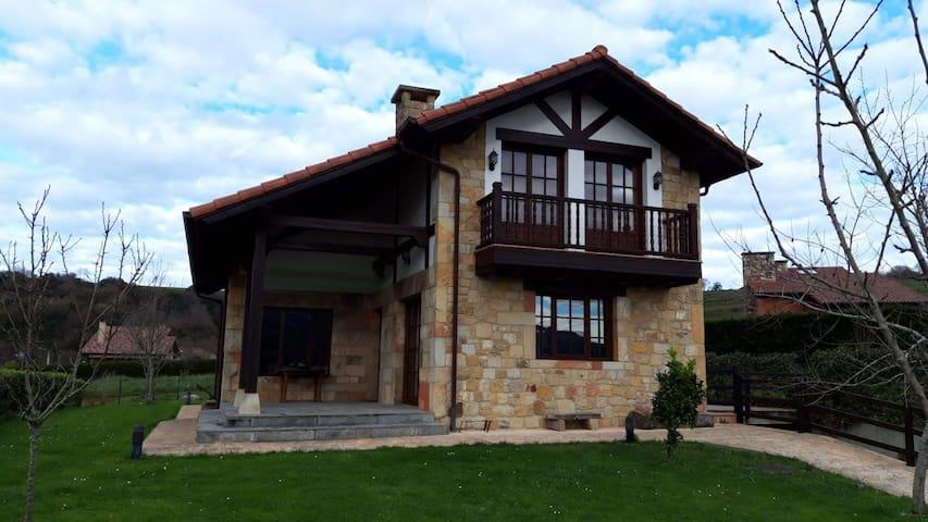 Casa Rural La Cotera