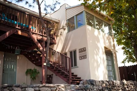 Burbank Hills Hide-away - Σπίτι