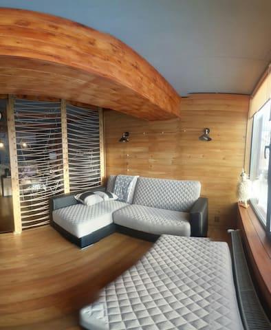 Feel GOOD apartment in New Gudauri - Gudauri - Lägenhet