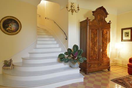 Casa Pirandello - Agrigente