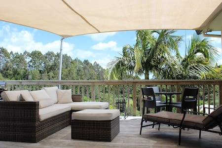 Private Single Room, Handy Location - Kerikeri - Haus