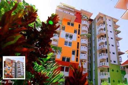 01 BHK Luxury Appart at Heart of the city - Apartamento