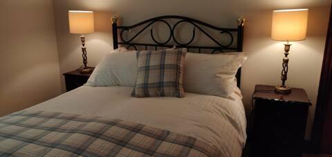 Double Room En-suite near Lough Eske