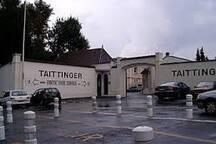Cave Taittinger
