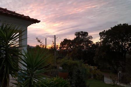 Casa Azul - São João do Peso