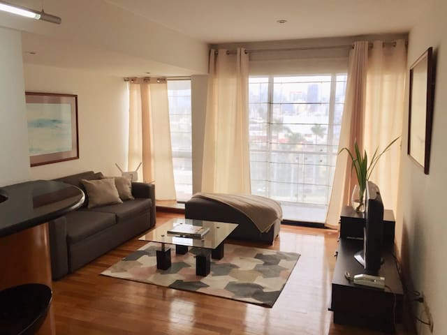 Small and cozy apartment in San Isidro