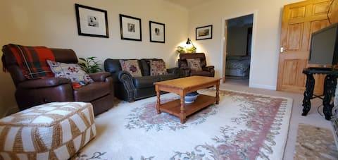 5 Gasten Gehele Appartement Zeer Comfortabel &Huiselijk