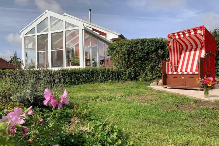 Ferienhaus am Nationalpark - Ihr Zuhause auf Rügen