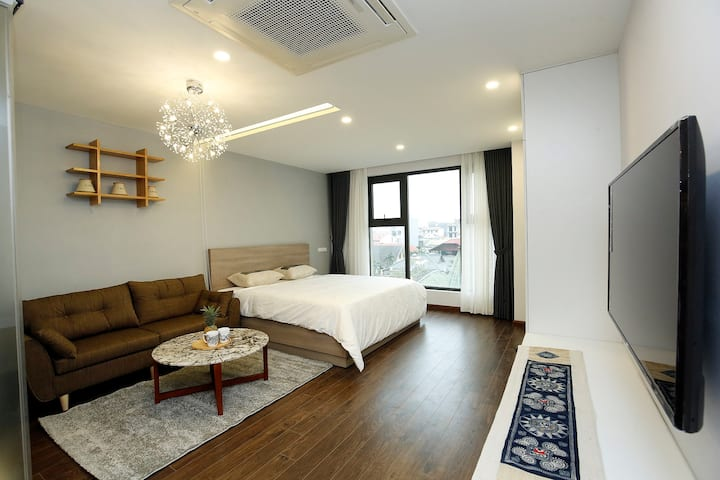 One Bedroom apartment at West Lake (B)