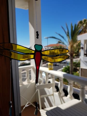 The Magic Dragonfly!