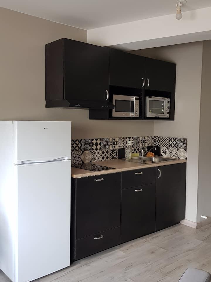 Appartement T2 duplex proche Orléans