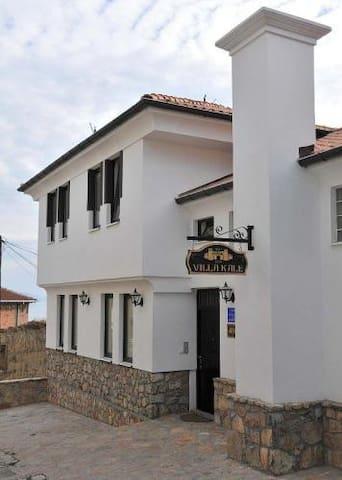 Villa Kale standard double room - Ohrid - Bed & Breakfast