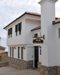 Villa Kale standard double room - Ohrid